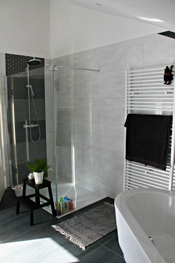 Duschabtrennung gut gelöst Home Pinterest