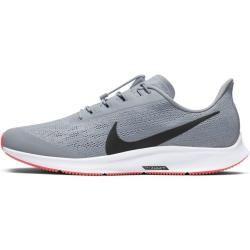 Photo of Nike Air Zoom Pegasus 36 FlyEase Men's Running Shoe – Gray NikeNike