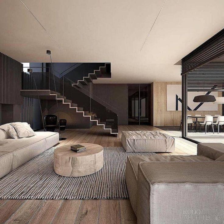 Moderne Inneneinrichtung 29 Erstaunlich schöne moderne ...