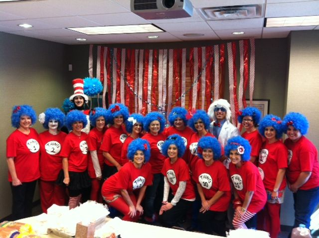 office halloween party dental or orthodontic things dr
