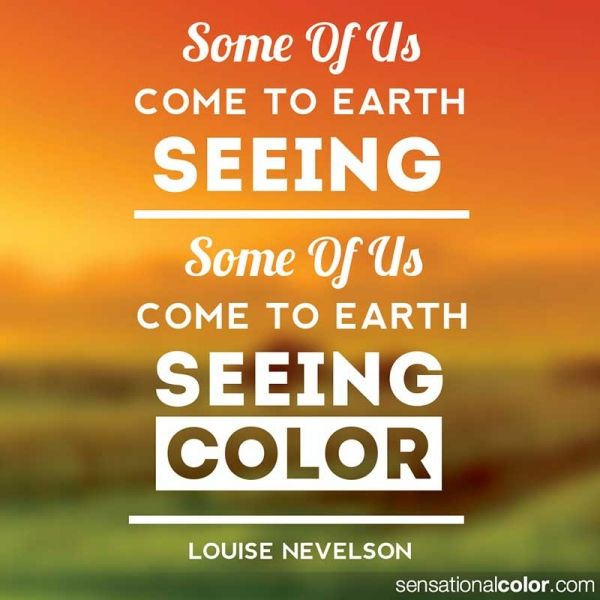 Color Quote Some Of Us Come On Earth Seeing Some Of Us Come On