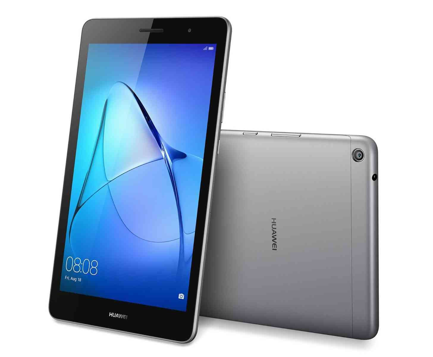 Huawei Launches Four New Android Tablets In The U S Huawei Android Tablets Tablet