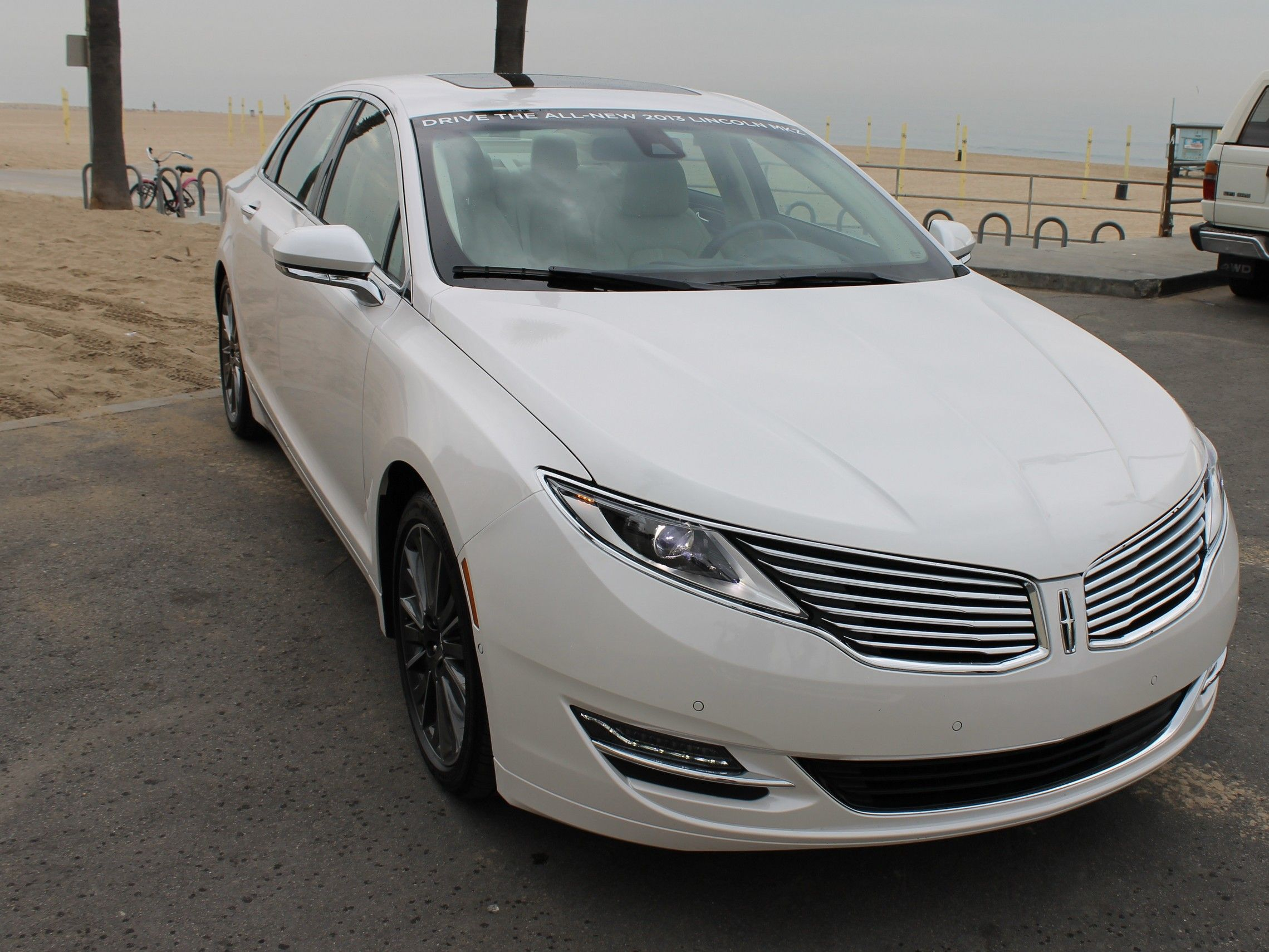 The 2013 lincoln mkz is really a thing of beauty colony custom fords lincolns pinterest ford