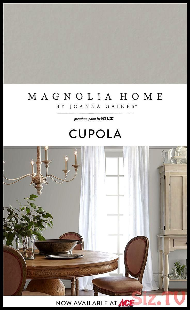 Cupola Magnolia Home By Joanna Gaines Paint Cupola