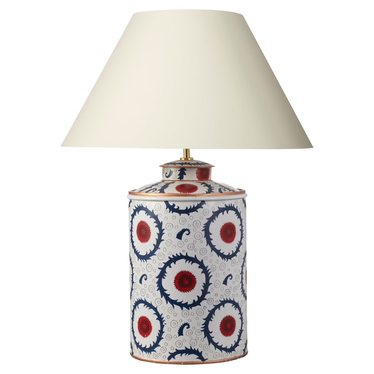 Lakai handpainted table lamp large table lamps tables and lamps lakai handpainted table lamp large geotapseo Gallery
