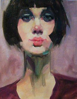 Nancy Rhodes Harper - Peinture