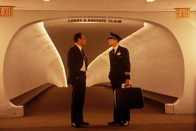 Pictures Photos From Catch Me If You Can 2002 Tom Hanks Leonardo Dicaprio Eero Saarinen