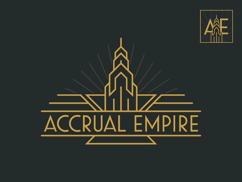 Accrual Empire Logo Avatar Empire Logo Logos Empire