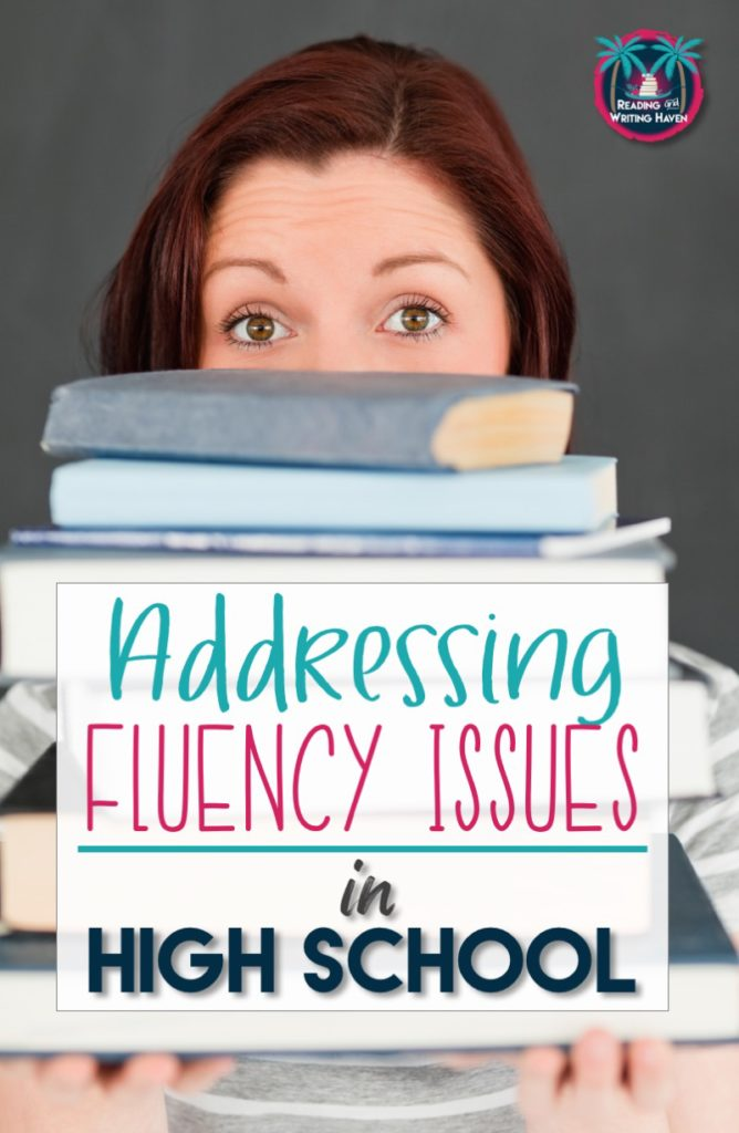 Improving Reading Fluency in High School is part of High school reading, Reading fluency, School reading, Middle school reading, Teaching high school english, Teaching fluency - Trying to improve reading fluency in high school can be frustrating  Here are some effective approaches educators can use in the classroom