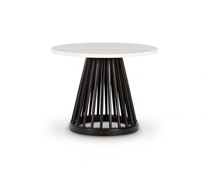 Inspirational Cocktail Table with Stool
