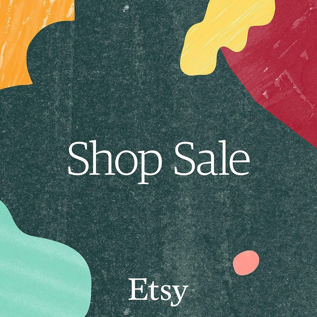 sale time check my etsy shop to see whats on sale for etsys labor day sales event link in bio. Black Bedroom Furniture Sets. Home Design Ideas