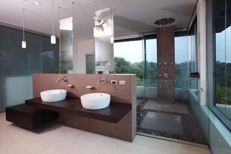 Master Bedroom Ensuite Designs Endearing Master Bath Ecostudio Architects  House Ideas  Pinterest Decorating Design