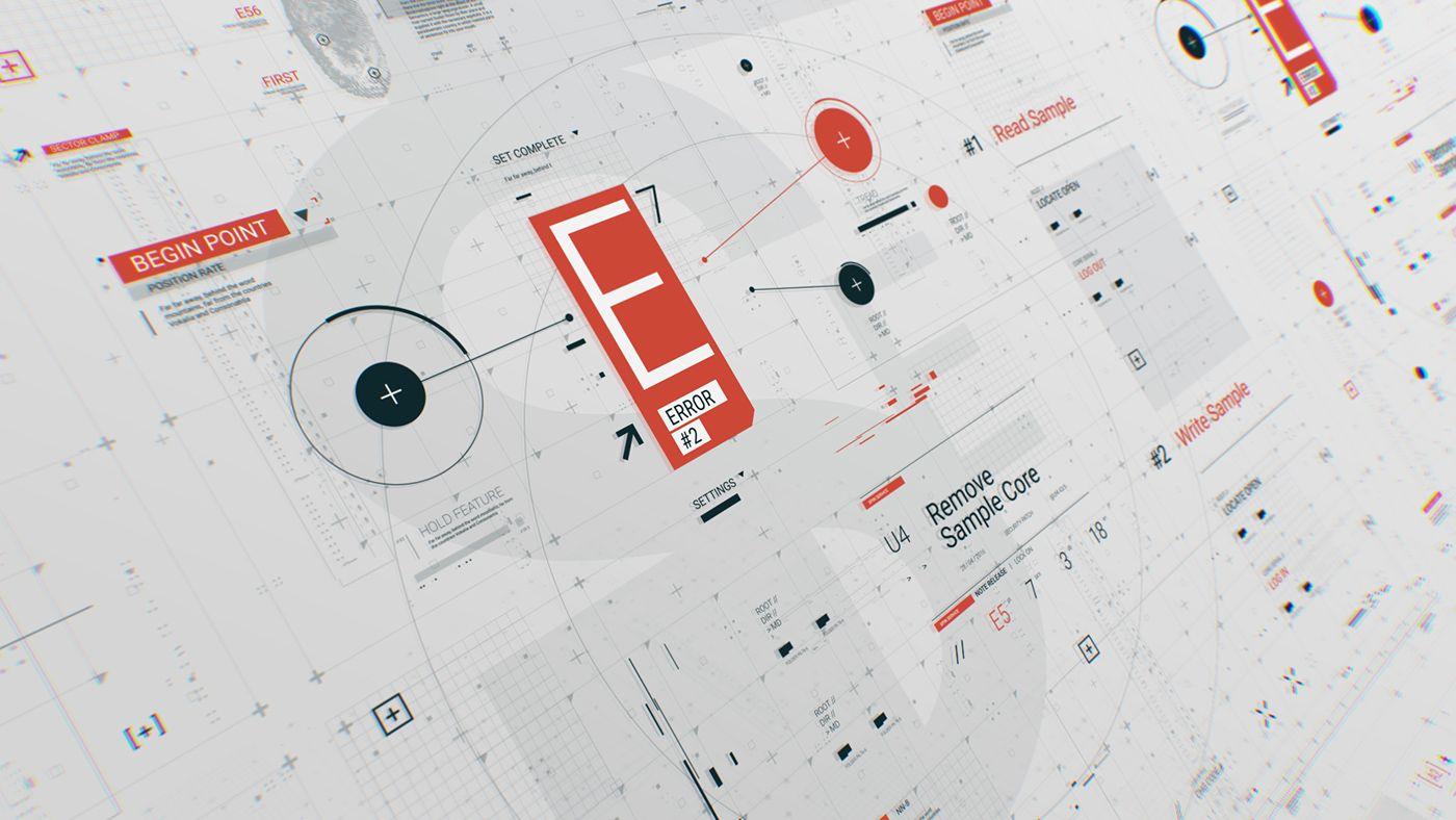 Typo Graphics Pack on Behance   HUD.001   Pinterest   Typo, Graphics ...