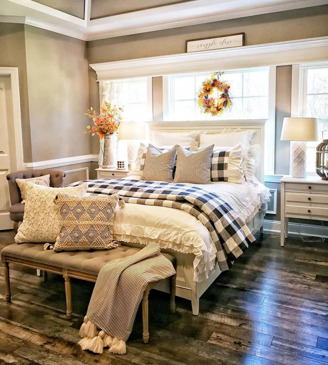 rusticbedroom Master bedrooms decor, Remodel bedroom