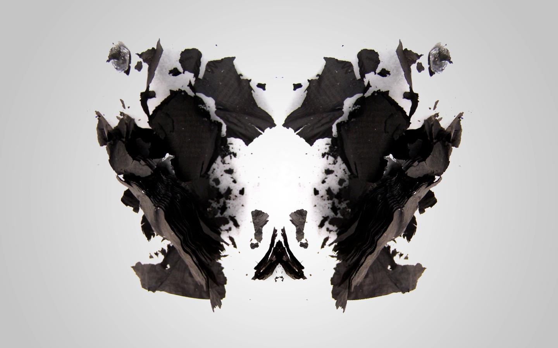 Rorschach Testi Elif Güneri