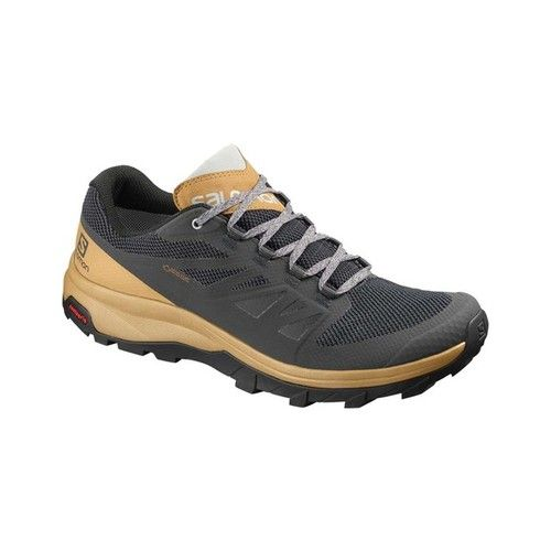 Photo of Salomon OUTline GORE TEX Hiking Shoe