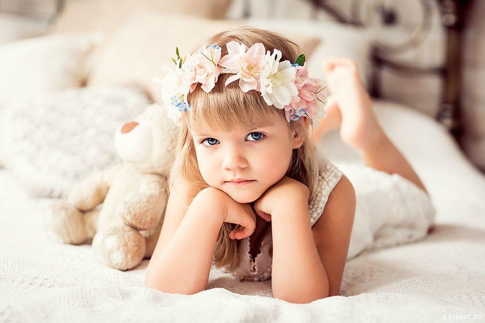 Детская фотосессия в студии   Детские фотосессии ...
