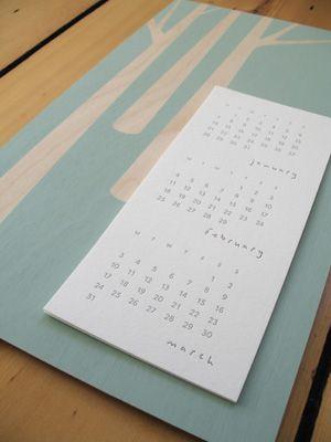 Pikku 2009 Calendar