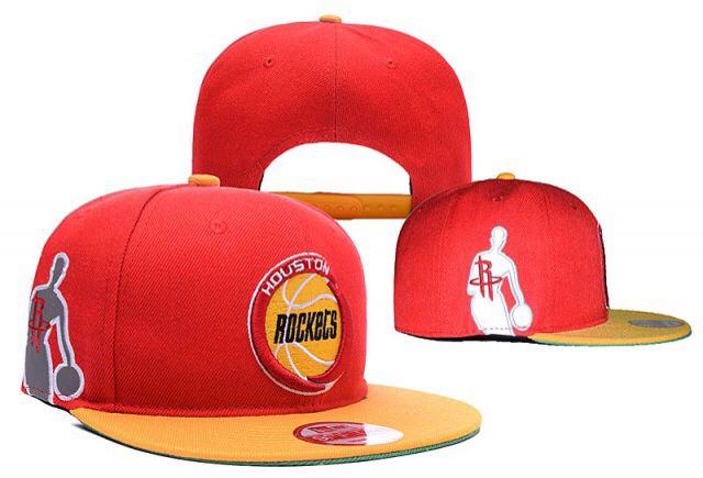 Wholesale NBA Houston Rockets Snapback hats from China supplier. Discount  price  5 a8fbfd92b