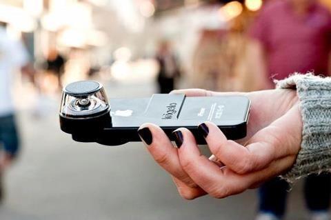 Panorama iPhone Camera Lens