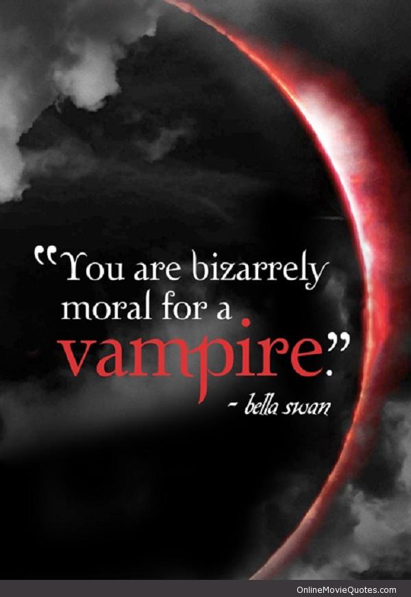 Vampires Quotes QuotesGram by quotesgram in 2019