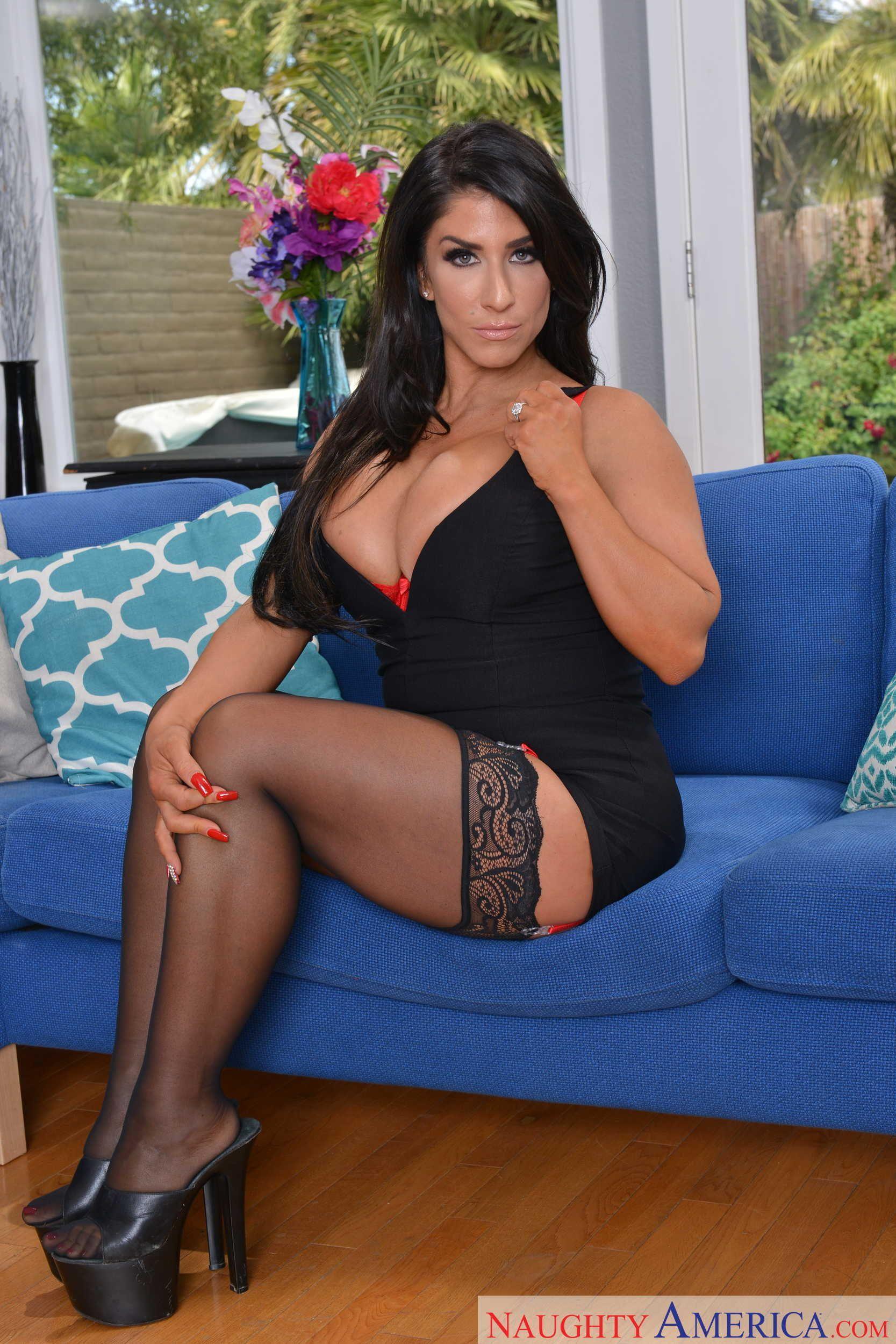 Raven Hart Nude Photos 46