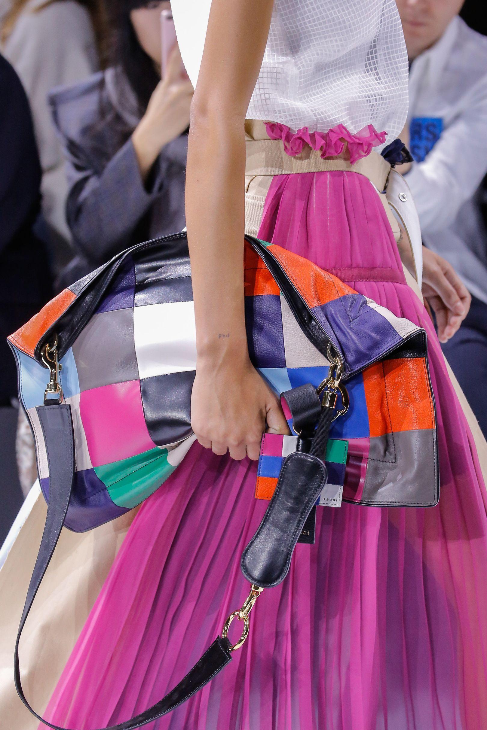 bac511a658 Vogue s Ultimate Bag Guide Spring Summer 2018