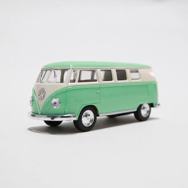 Mint Volkswagen Pastel Bus In 2020 Vintage Vw Bus Volkswagen Vw Bus