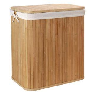 Wäschetonne Ikea buy of house bamboo square laundry at argos co uk