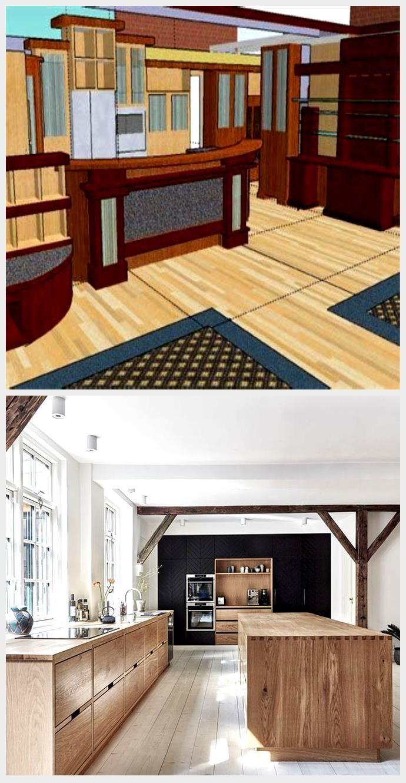 Kitchen Interior Design Autocad Drawings #homedecor#autocad #design #drawings #homedecor #interior #kitchen