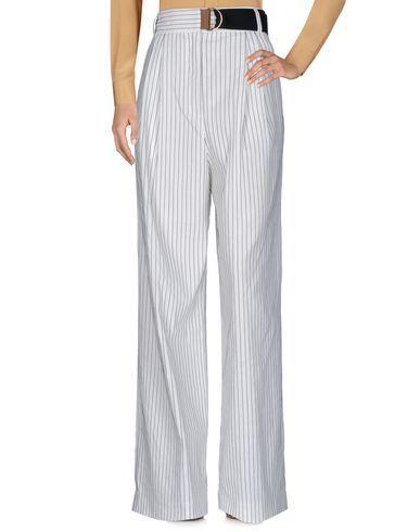TIBI Women's Casual pants White 2 US