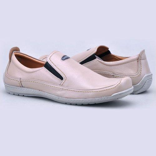 Berbagai Macam Jenis Sepatu Kerja Pantofel Pria Yang Bisa Menjadi