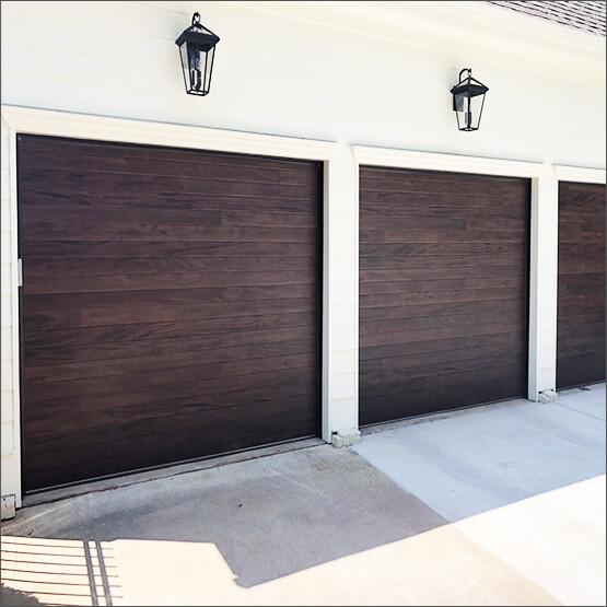 Accents Woodtones Garage Doors Pronto Garage Door Company In 2020 Garage Doors Doors Accent Doors