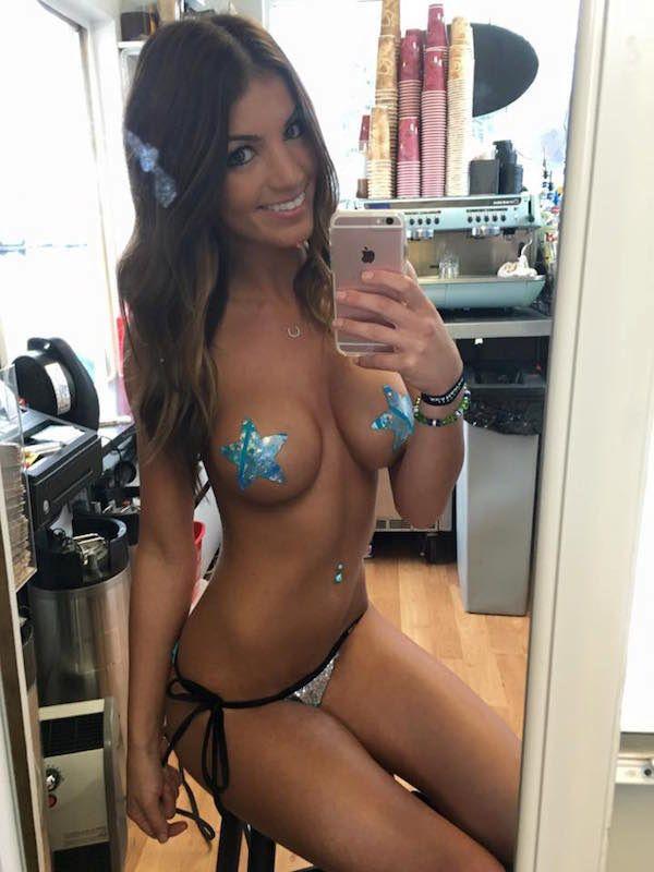 Bikini coffee stand capate quel