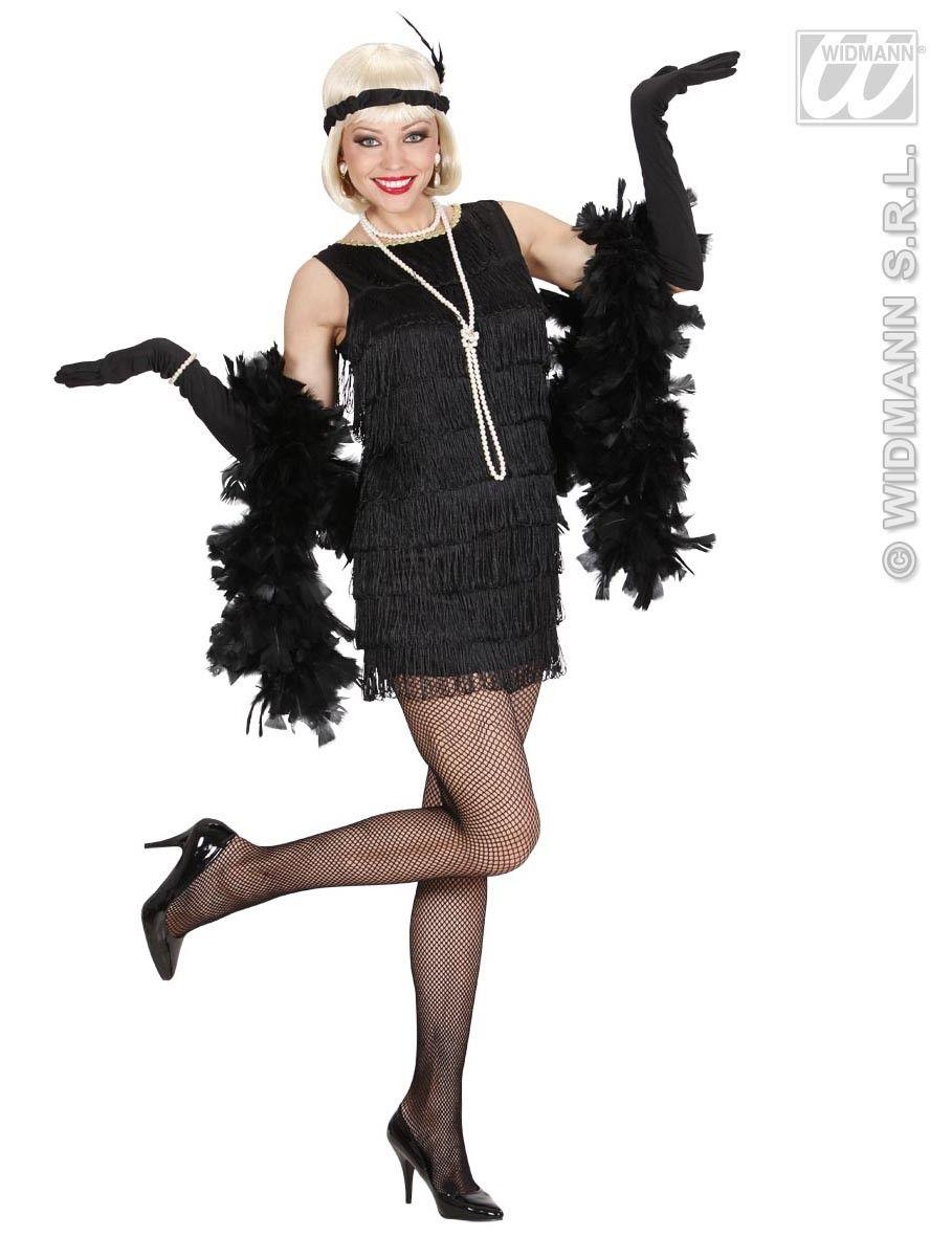 Spiksplinternieuw jaren 20 kleding | Gatsby party dress FO-58