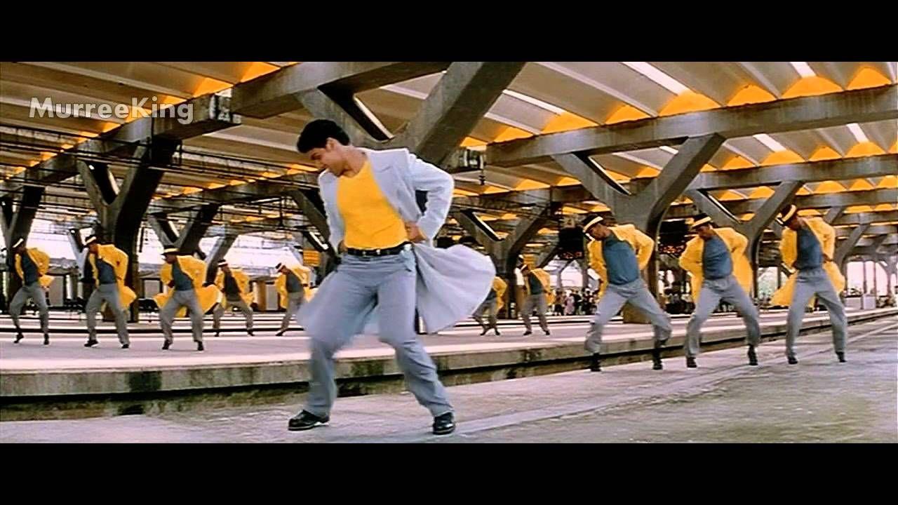 Yeh Dil Aashiqana Title Song Kumar Sanu Alka Yagnik 2001 Hd 720p Songs Kumar Sanu Music Videos