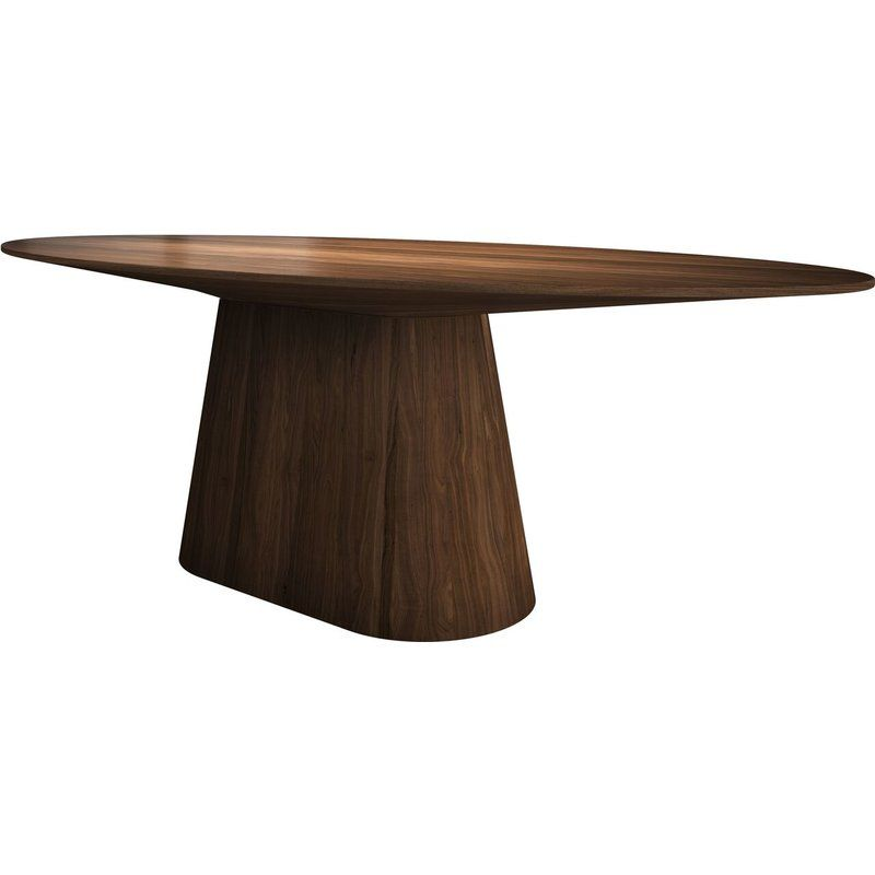 Sullivan Oval Dining Table Oval Table Dining Pedestal Dining