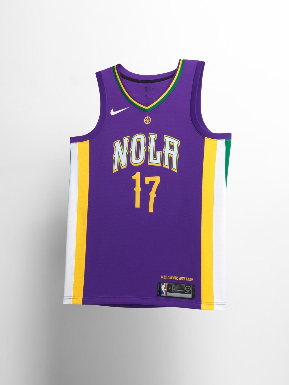 c5bbb165 Nike's new NBA uniforms are here. Some of them are good. Some of them are  bad.
