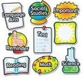 Great Subject Area Web Tools for Teachers ~ Educational Technology and Mobile Learning