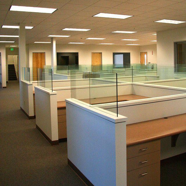 Seah Steel America 2009 Office Storage Furniture Office Floor