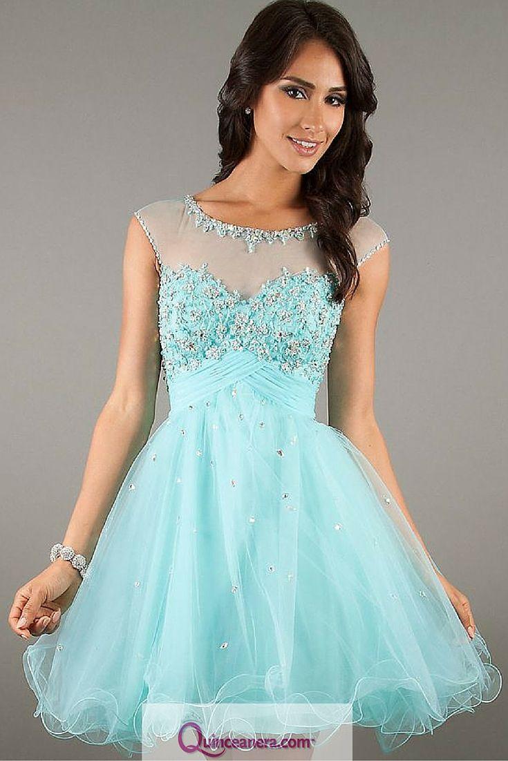 Vestidos Para Damas! ❤ | Dresses for Teens | Quinceanera Dresses ...