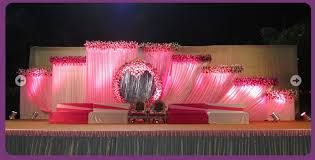 Image Result For Simple And Elegant Wedding Stage Decoration