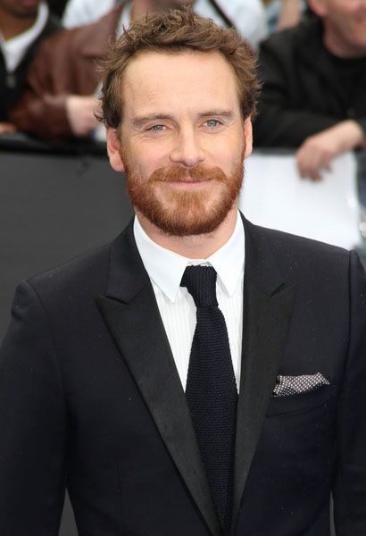 Michael Fassbender is my perfect James Alexander Malcolm ...