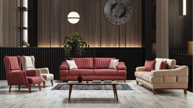 Koltuk Takimlari Interior Interior Design Furniture