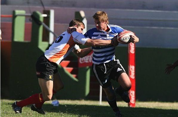 Pin On School Rugby