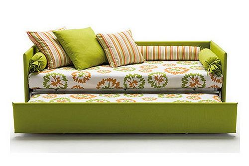 Pull Out Sofa Classic   Beautiful Sofa Bed