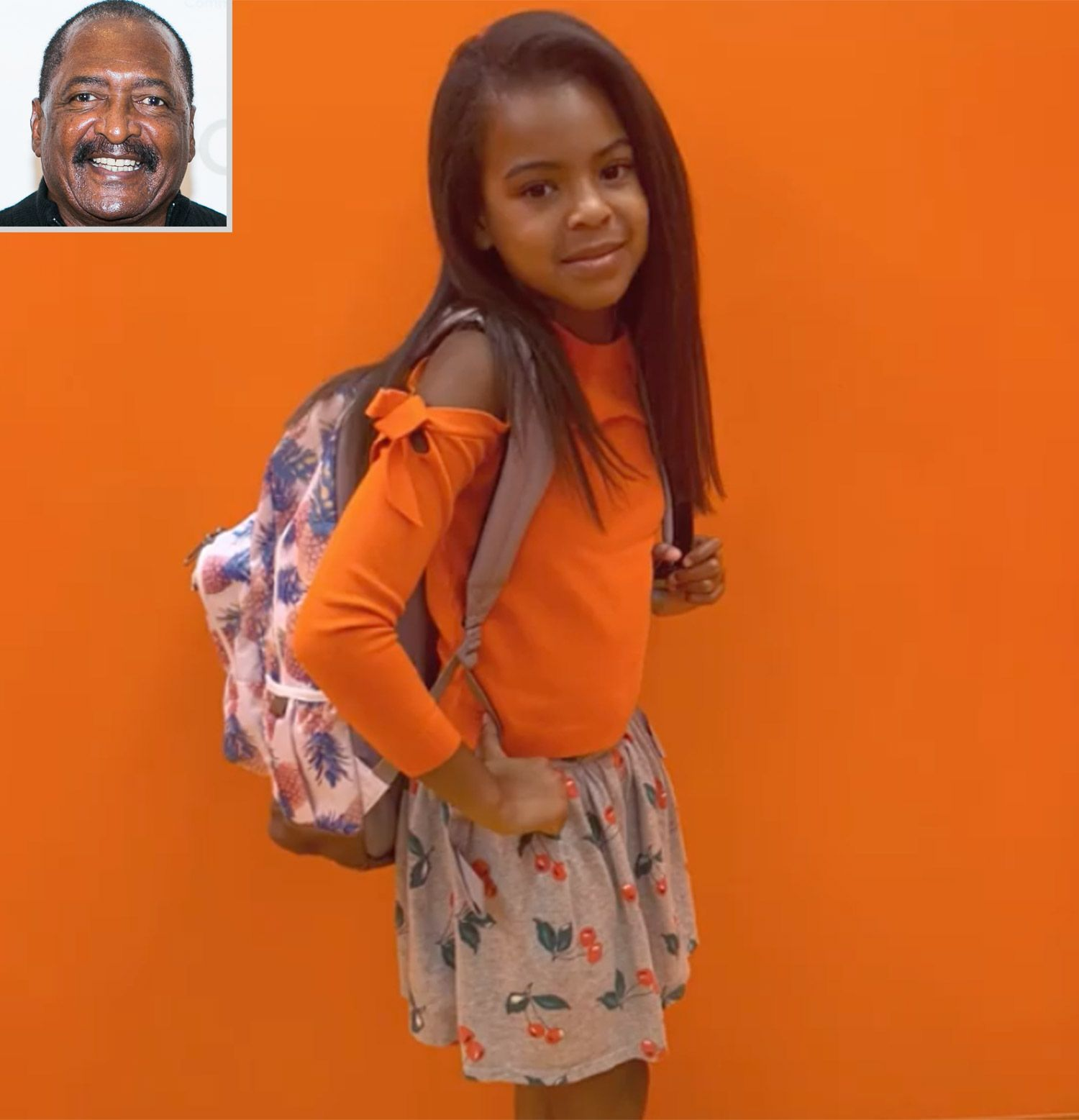 Beyoncé's Dad Mathew Knowles Wishes 'Beautiful' Blue Ivy a