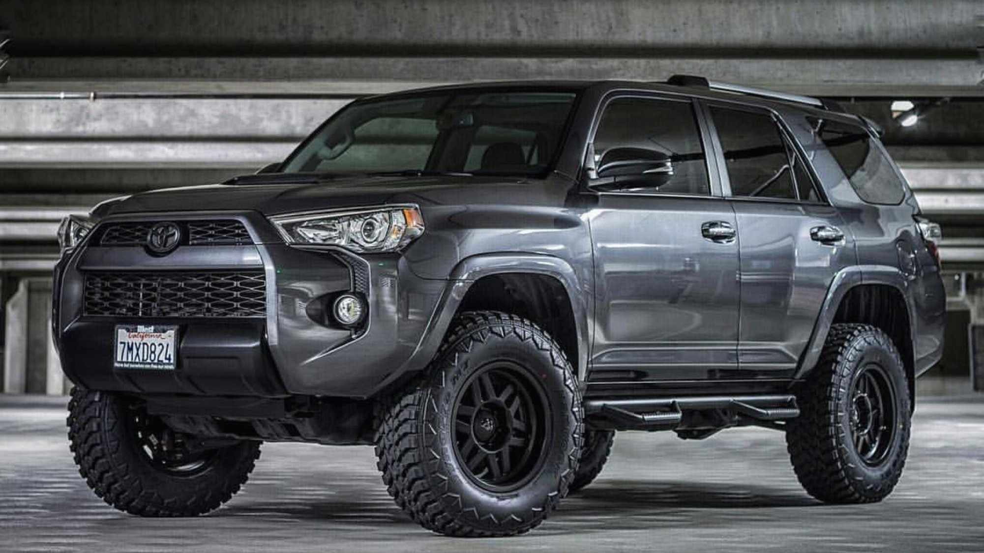 New 2020 Toyota Sequoias Price And Review Cars Review 2019 Toyota 4runner Trd Toyota Suv Toyota Forerunner