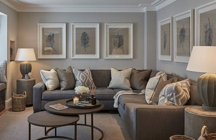 Best Uk Interior Design Styles Sophie Patterson Rustic Chic Decor With Images Elegant Living Room Tan Living Room Living Room Color
