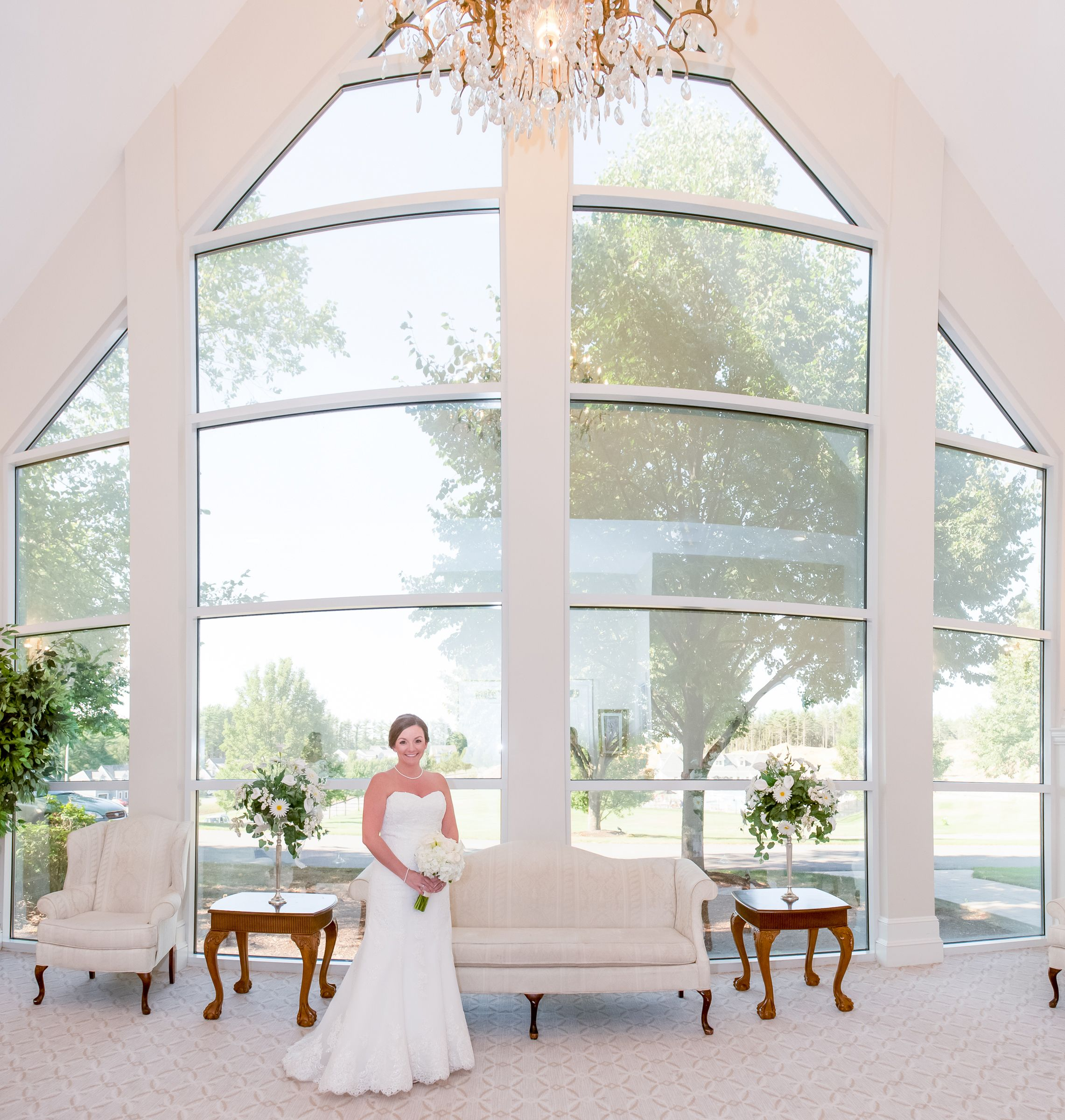 Bridal Portrait In The Grand Suite At Indian Pond Country Club Kingston Ma Photography By Artifact Images Husband Wife Team